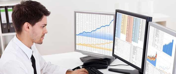 Trading opzioni broker