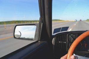 volante guida