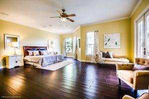 Come rendere più lussuosa la vostra camera da letto | News italiane