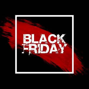 volantino black friday