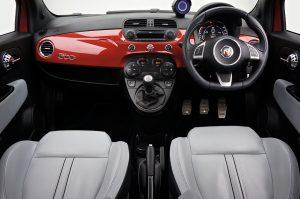 auto interni